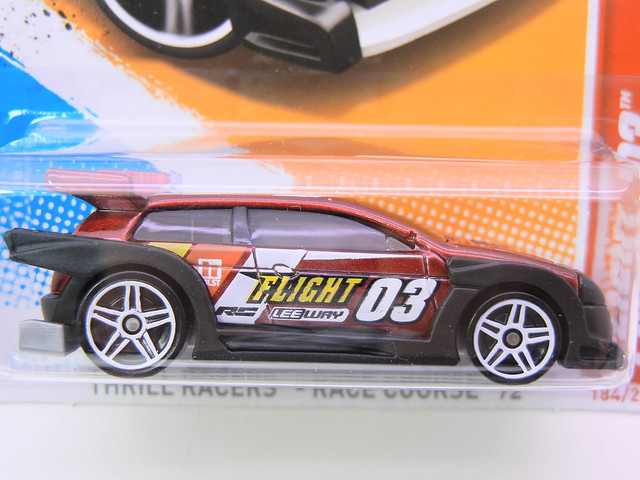 hot wheels flight 03 red (2)