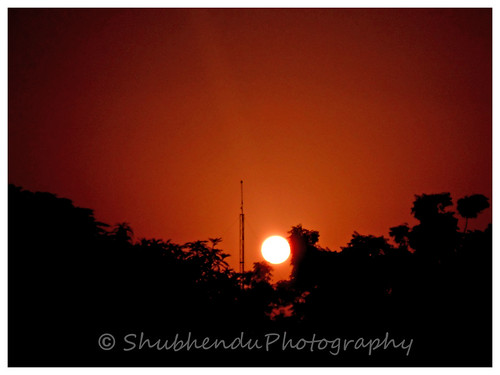 good morning . . . . by ShubhenduPhotography