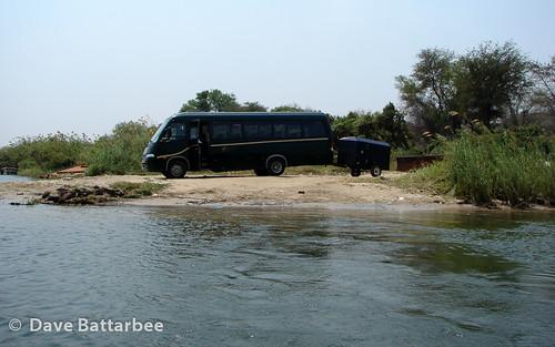 Botswana Shore
