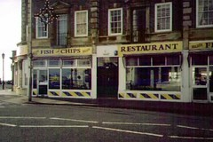 """Fish and Chip Restaurant • <a style=""""font-size:0.8em;"""" href=""""http://www.flickr.com/photos/59278968@N07/6344647940/"""" target=""""_blank"""">View on Flickr</a>"""