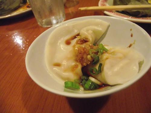 zhong dumplings