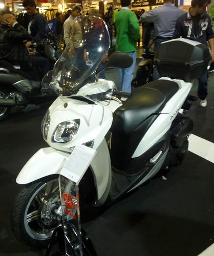 Salone Motociclo 2011 147