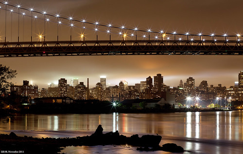 Glowing Bronx by LilFr38