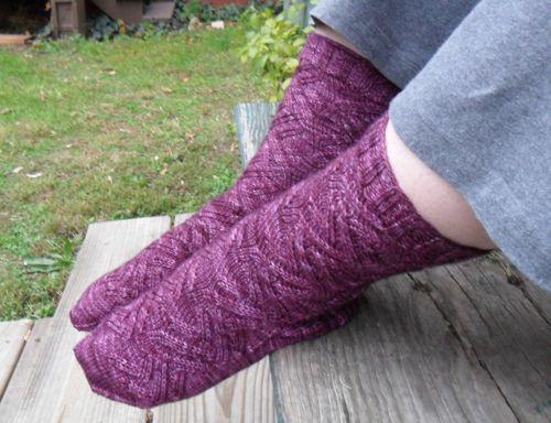 Gretya socks