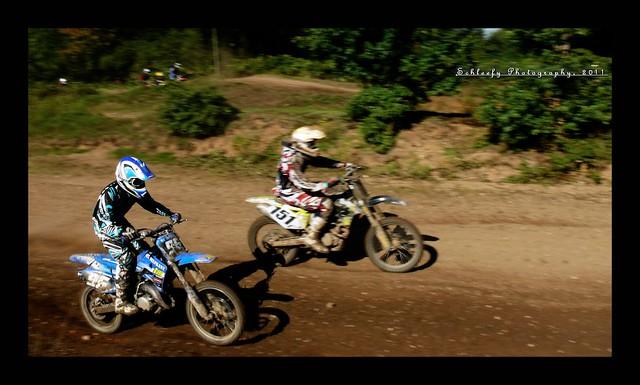 #278/365 Moto - Cross II
