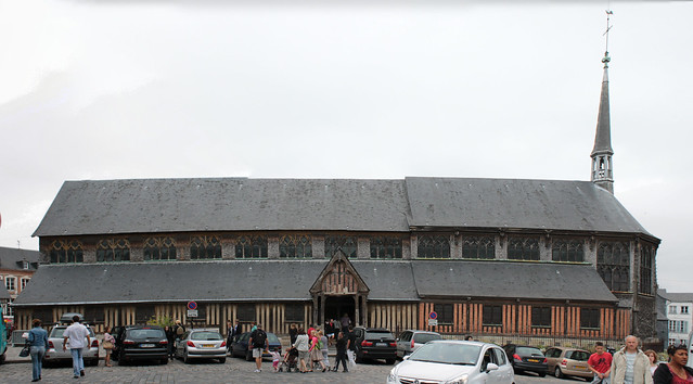 Église Sainte Catherine