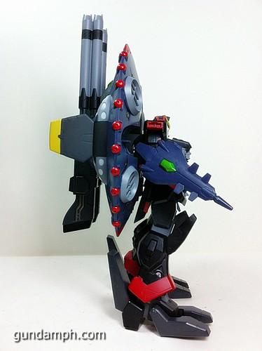 HCM Pro Destroy Gundam 1-200 GFAS-X1 Review (67)