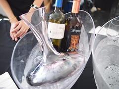 Speri, Veneto. The Straits Wine Company's Singapore Wine Fiesta 2011