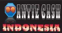 Antie cash Indonesia Logo