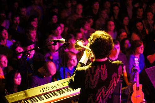 Bombadil, Cat's Cradle, Carrboro NC, 11/12/11