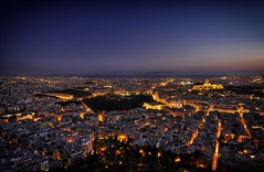 """Nights of Athens • <a style=""""font-size:0.8em;"""" href=""""http://www.flickr.com/photos/40693716@N03/6378521419/"""" target=""""_blank"""">View on Flickr</a>"""