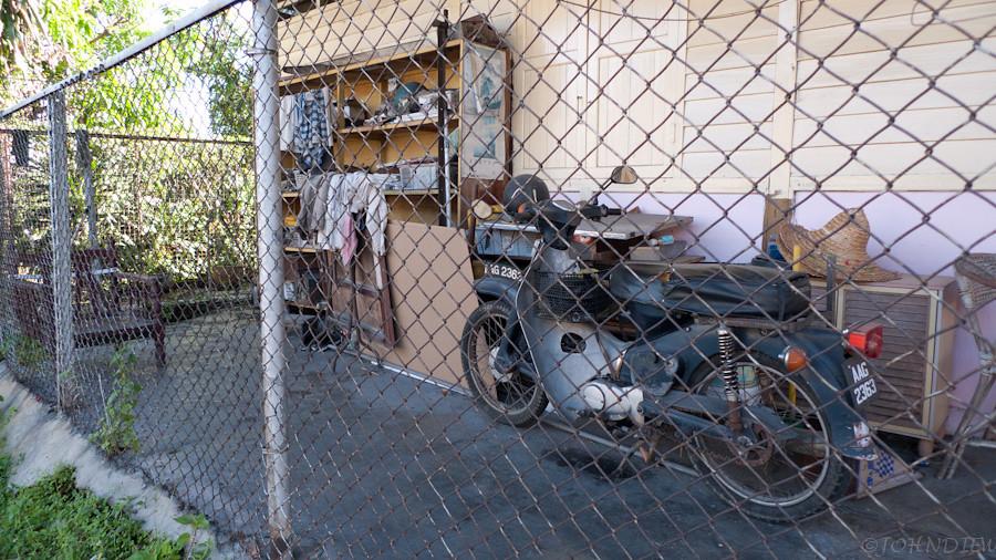 Kampar Photowalk - 09