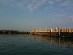 Zone B, Raffles Marina