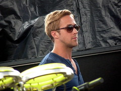Ryan Gosling at Fun Fun Fun Fest