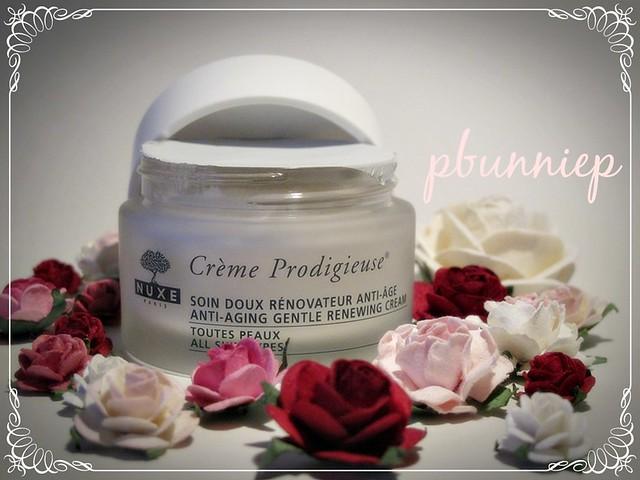 NUXE Skincare--Renewing cream