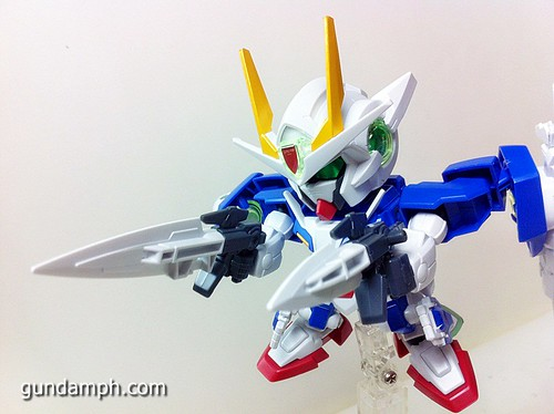SD 00 Gundam Seven Sword G Review OOB Build GundamPH (30)