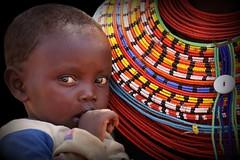 Maasai people #15
