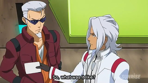 Mobile Suit AGE  Episode 6  Light and Shadow in Fardain  Youtube  Gundam PH (10)