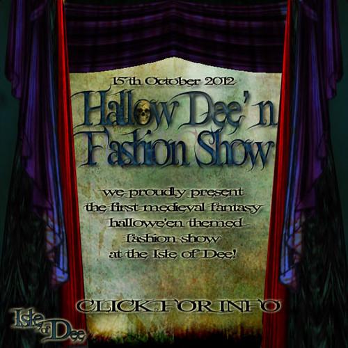 Hallow Dee'n Fashion Show copy