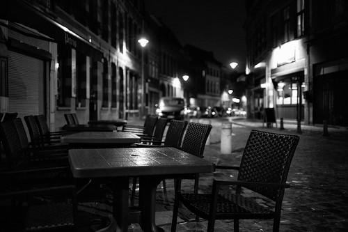 (302/365) Un café? by albertopveiga