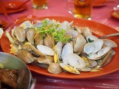 Lala. Ban Leong Wah Hoe Seafood, Casuarina Road, Upper Thomson, SIngapore