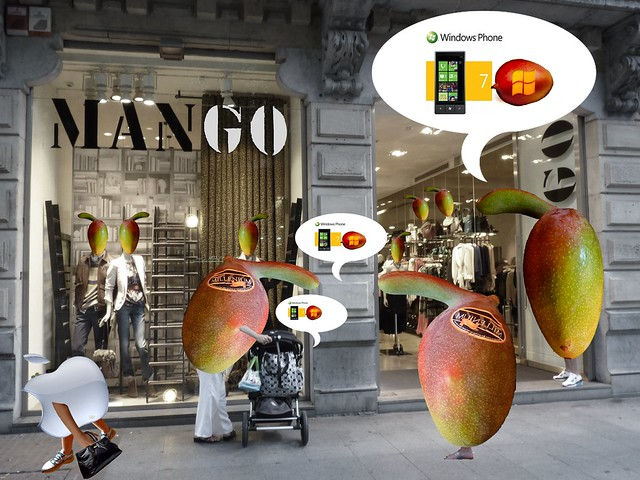 Mangoneando