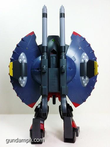HCM Pro Destroy Gundam 1-200 GFAS-X1 Review (68)