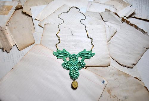 Necklace Herodias