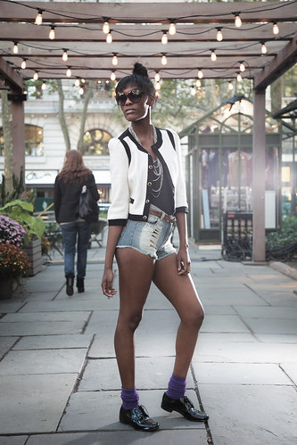 Hot Kiss Clothing Co: Bryant Park I