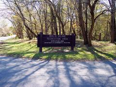 2. Bulls Island Recreation Area, Raven Rock, NJ