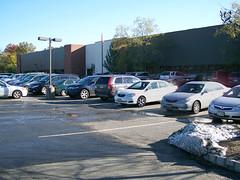 3. Somerset Valley YMCA, Hillsborough, NJ