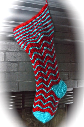 Knitting.About.com Stocking
