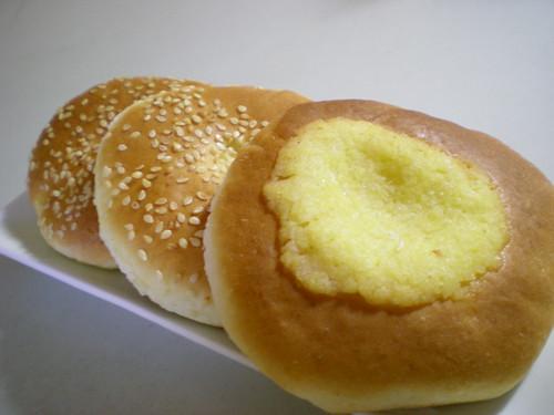 Chu nu miang - butter