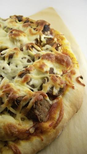 Moose Pizza