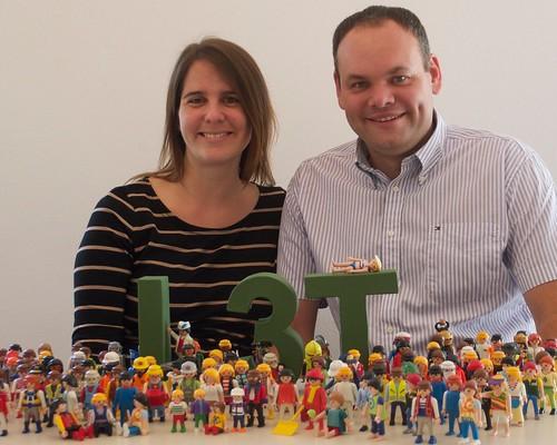 Sandra Schön & Martin Ebner