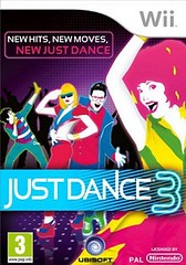 27 - Just Dance 3 Wii Pal