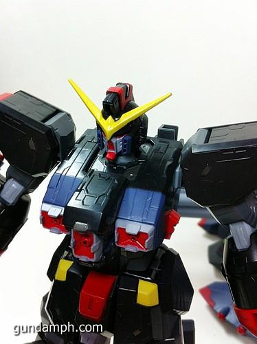 HCM Pro Destroy Gundam 1-200 GFAS-X1 Review (31)