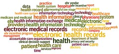 EHR (electronic health records)