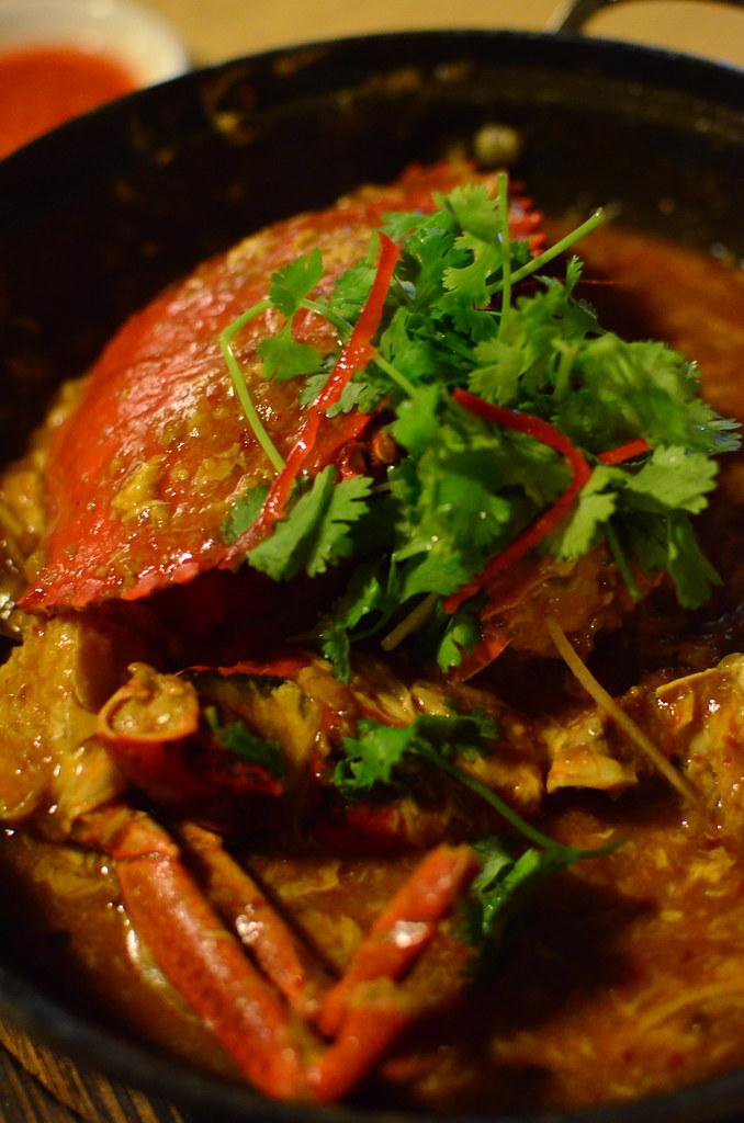 Chili Crab 2