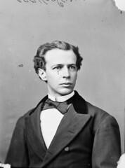 Wilfrid Laurier, M.P. (Drummond-Arthabaska)