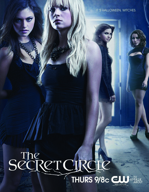 The-Secret-Circle-Poster-1