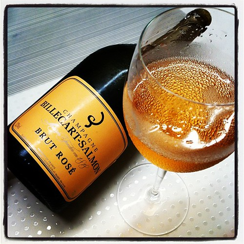 Billecart-Salmon NV Brut Rose