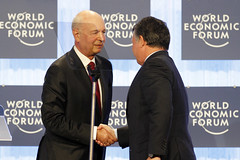 World Economic Forum Special Meeting on Econom...