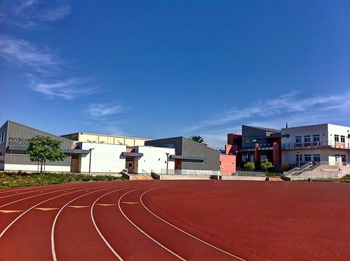Grossmont High School