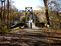 6. Bulls Island Recreation Area, Raven Rock, NJ