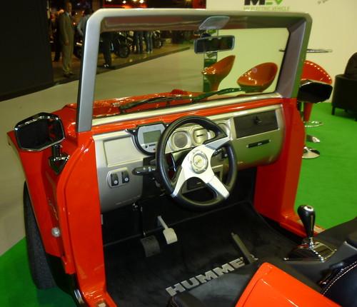 Salone Motociclo 2011 235