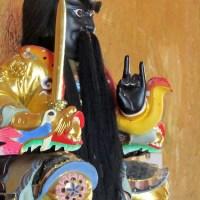 Day 269: Taoist deity