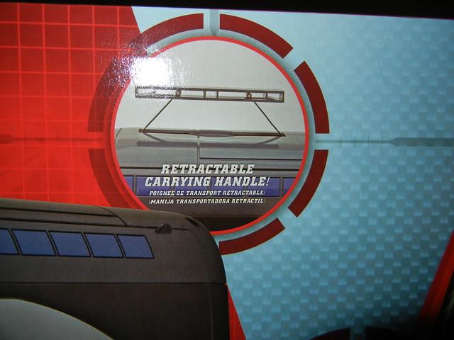 disney store cars 2 stephenson spy train carrying case (7)