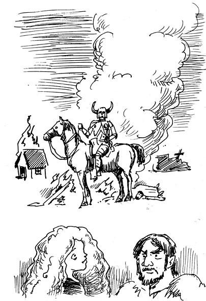 horseman2bookXL