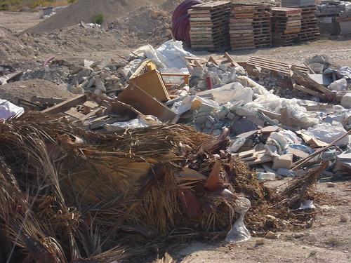 Escombros y Basura